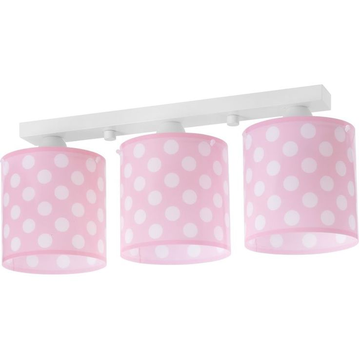 Awesome dalber lampe s colors deckenlampe rosa lampe kinderzimmer