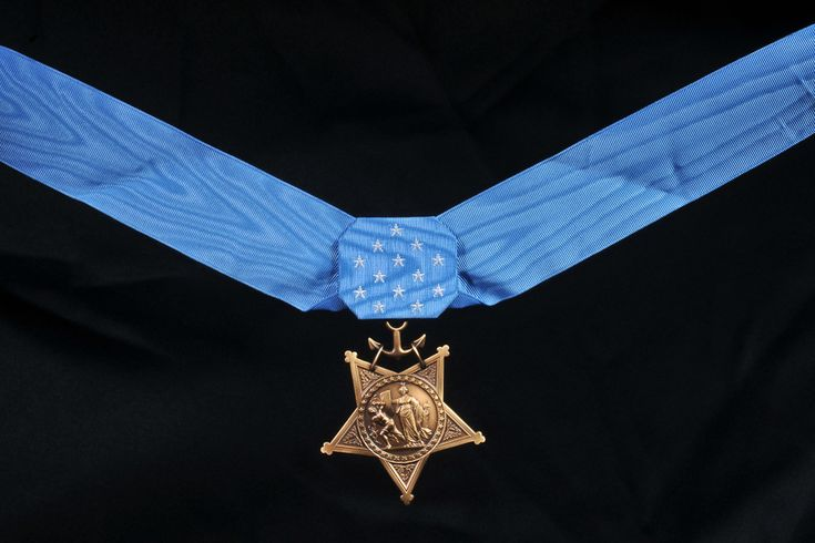 Medal of Honor recipients are given special privileges and benefits.