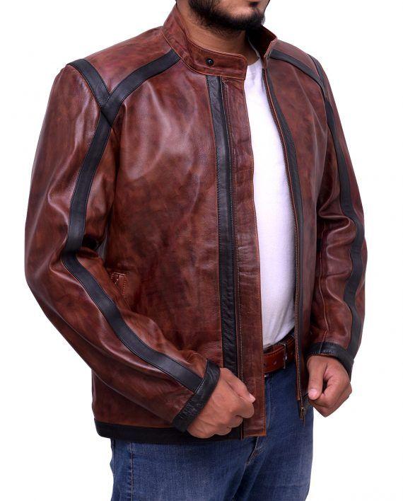 Kevin Alejandro TV Series Lucifer  Jacket