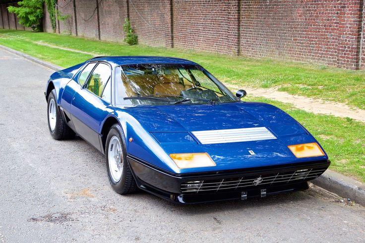 306 Best Ferrari S Images On Pinterest Vintage Cars