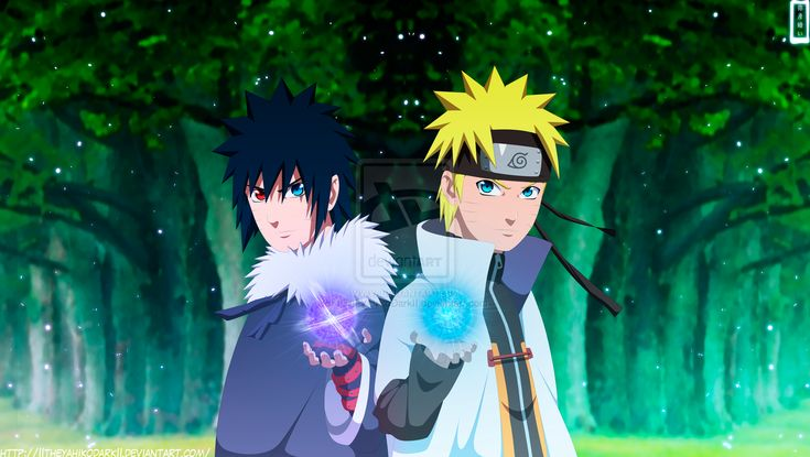 naruto   Naruto Shippuden - Naruto Shippuuden Photo (35240319) - Fanpop