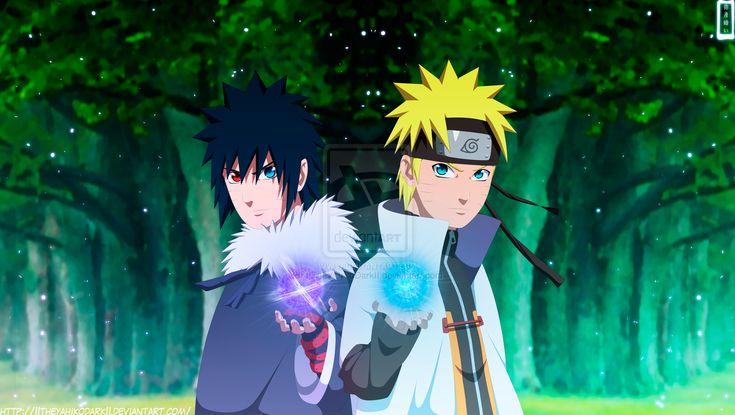naruto | Naruto Shippuden - Naruto Shippuuden Photo (35240319) - Fanpop