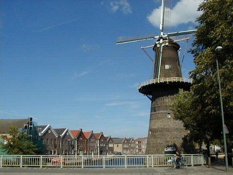 世界最大の風車