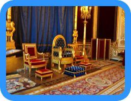 Chateau de Fontainebleau - France - TGS Pictures