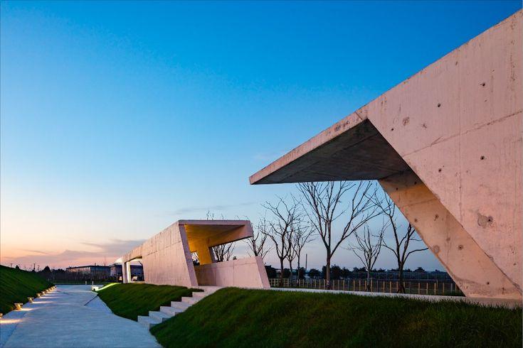 Gallery of Veranda in Shanghai / ppas + tf Architecture Office - 4