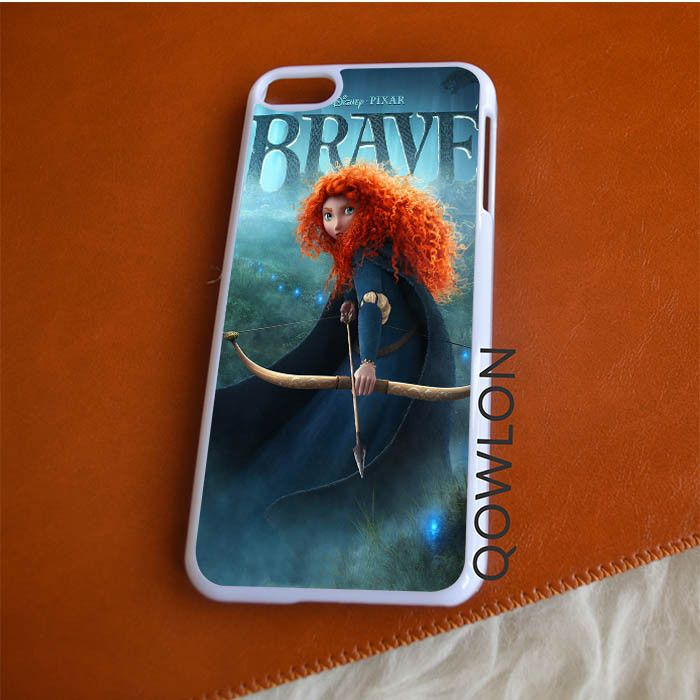 Brave Princess iPod Touch 6 | 6TH GEN Case