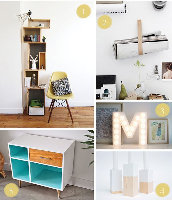 17 best images about do do do le blog on pinterest sissi urban and leather - Deco scandinave blog ...