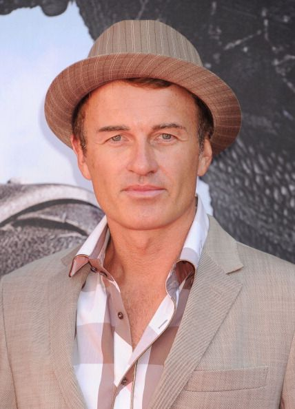 Happy 46th birthday Julian McMahon !!!!! 07/27