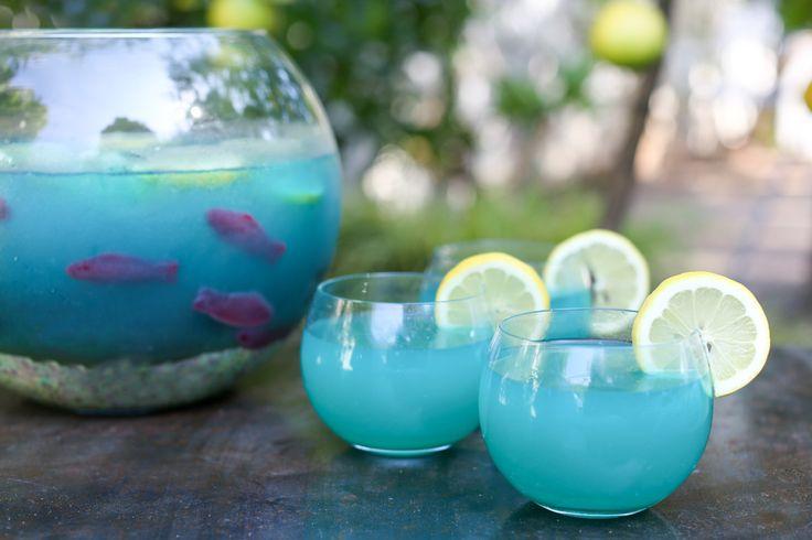 Fishbowl Punch