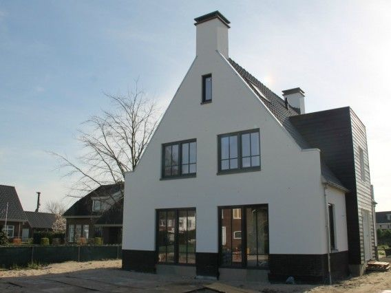 17 Best Images About Andere Mooie Huizen On Pinterest