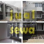 #Jual: Rumah Baru Komp. PONDOK HIJAU (Gegerkalong) Lt./Lb. 162/180m2 SHM #Bdg…