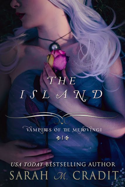 Check out the #Release of the 🧛‍♂️ #vampires #historical #horror🧛‍♂️ The Island by Sarah M Cradit & the Instafreebie #Giveaway                     https://padmeslibrary.blogspot.com/2018/03/blog-tour-island-by-sarah-m-cradit.html