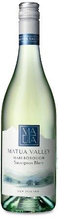 Matua Valley Marlborough Sauvignon Blanc, New Zealand - the best white wine out there!