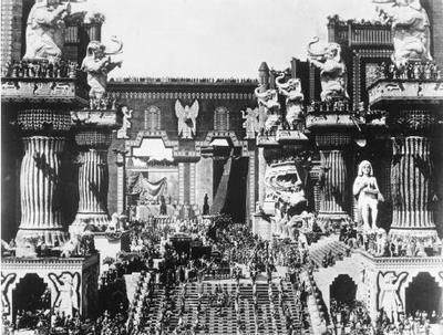 Intolerance (Griffith, 1916)