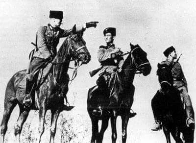 SS cosacchi