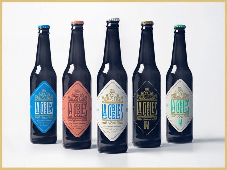 20 cervezas que comprarías por el diseño de su etiqueta 11