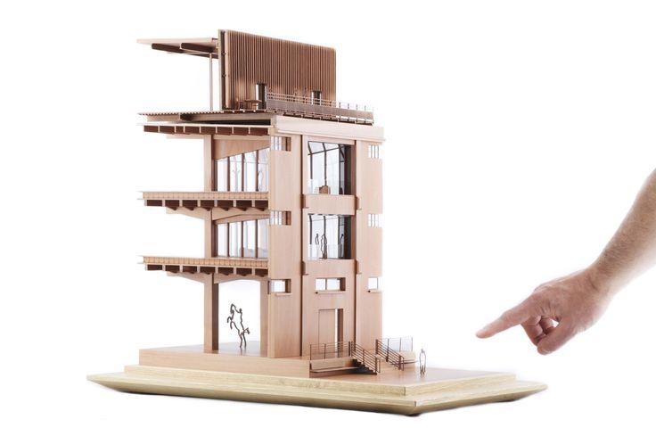 La Sucriere  /  Z Architecture