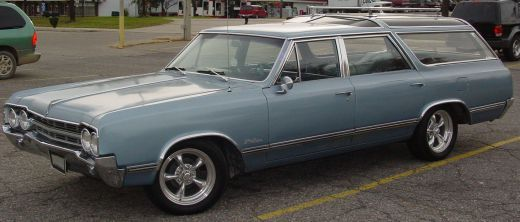 Best Station Wagons of all time