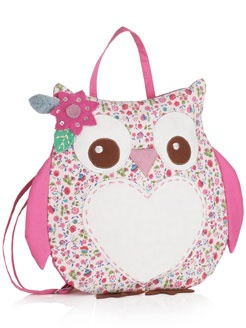 25  Best Ideas about Owl Backpack on Pinterest | Crochet cocoon ...