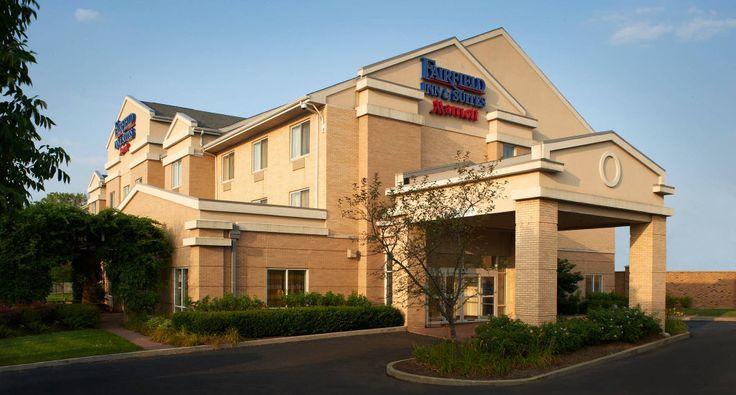 Fairfield Inn & Suites Indianapolis East | IN 46219