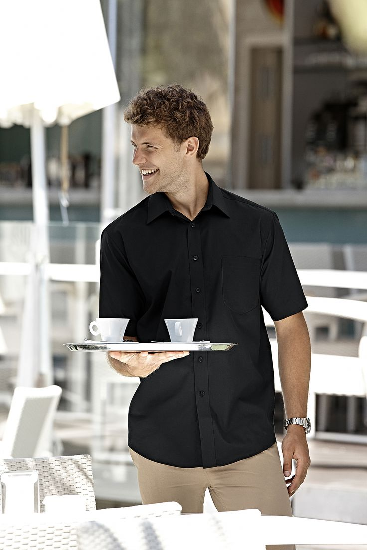 Men's short sleeve Poplin shirt, http://www.fruitoftheloom.eu/imprint2014/en/products/mens/shirts/65-116-0