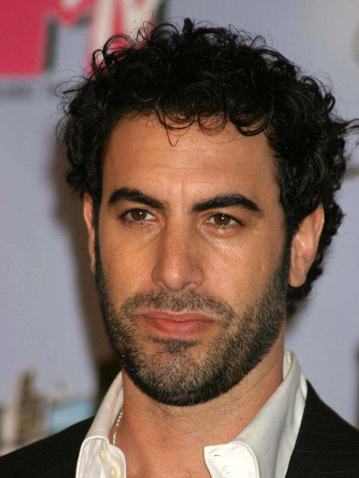 17 Best images about Sasha Baron Cohen on Pinterest | Sexy ...