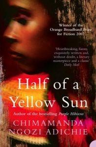 Bra skriven, intressant historia om en del av världen som vi sällan läser om.