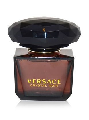 Versace Women's Crystal Noir Eau de Toilette Spray, 3 fl. oz.