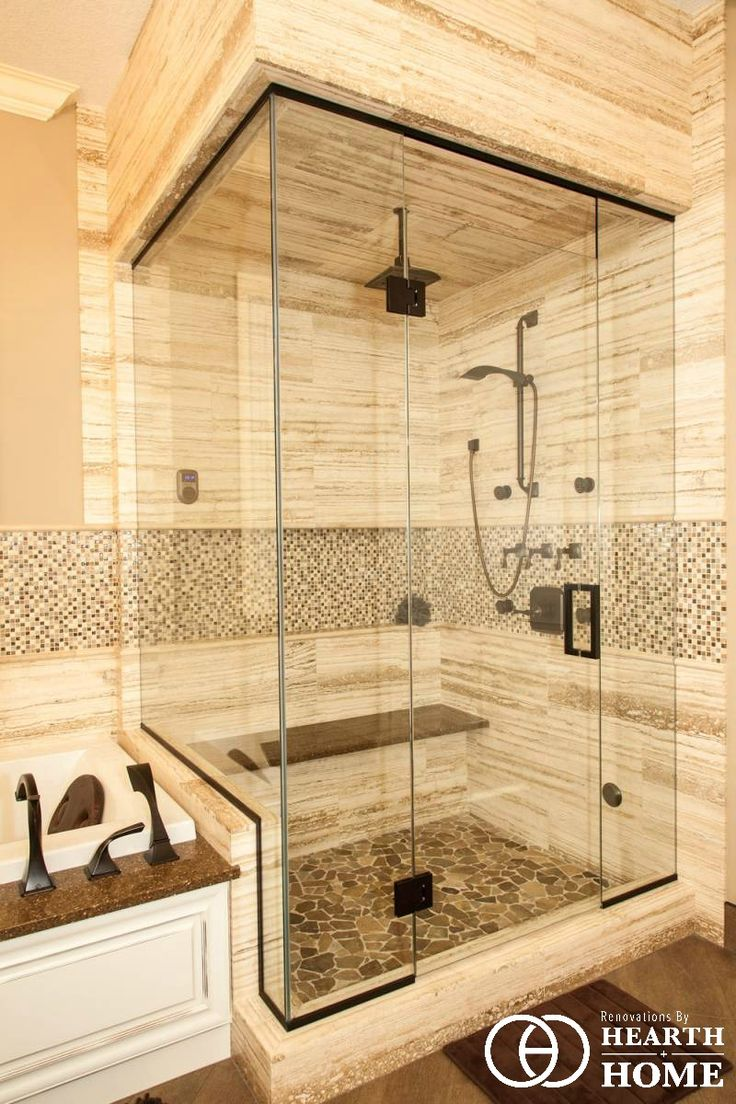 best 20 rain shower bathroom ideas on pinterest master bathroom relax and unwind with your own spa style ensuite bathroom featuring earth inspired