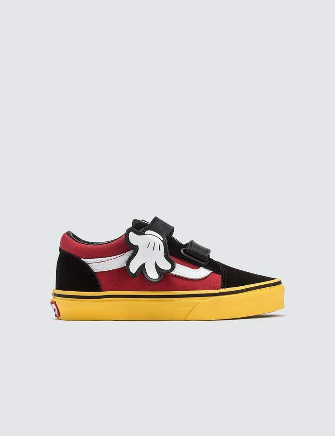 Vans - Disney x Vans Old Skool V Kids
