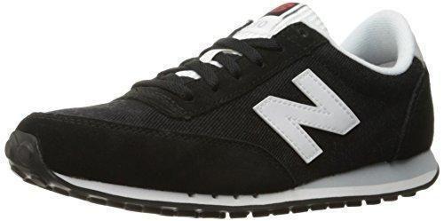 Oferta: 63.51€. Comprar Ofertas de New Balance WL410NPB-410, Zapatillas de Running para Mujer, Multicolor (Black/White 048), 36.5 EU barato. ¡Mira las ofertas!