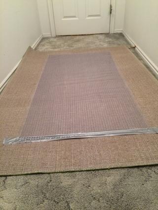 Best 25 Rug Over Carpet Ideas On Pinterest Rug