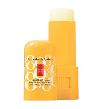 ELIZABETH ARDEN EIGHT HOUR CREAM TARGETED SUN DEFENSE STICK. 245 SEK. Browse more here: http://www.parelle.se/sv/product/41340/eight-hour-cream-targeted-sun-defense-stick #Sweden #ParelleCosmetics #Travel #100Ml #Skincare #Suncare #Makeup #Cosmetics #Elizabetharden
