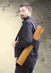 Gabriel Geller, designerul român care a acceptat provocarea ECCO