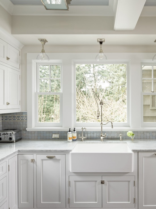 Sink No Window Design Pictures Remodel Decor And Ideas Page 4