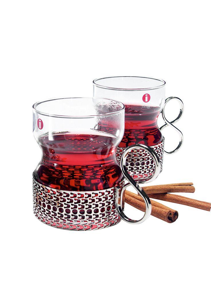 Kodin1, Elämäni koti, Vierasblogi Vaaleanpunainen hirsitalo suosikit, Iittala Tsaikka -lasipakkaus