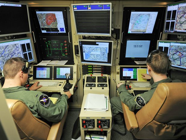 Life As A US Drone Operator: 'It's Like Playing A Video Game For Four Years' Mark Brown, The Guardian	Jul. 28, 2013, 11:48 AM