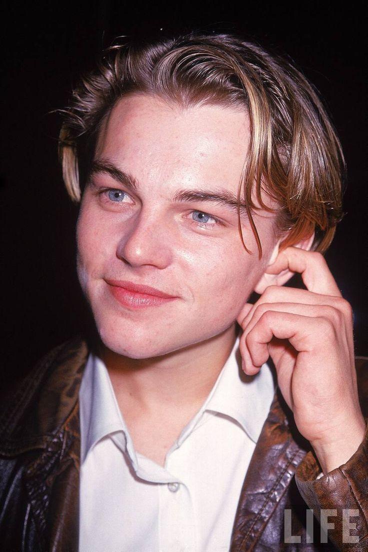 Leonardo Dicaprio Frisur Jung Finden Sie Die Beste Frisur