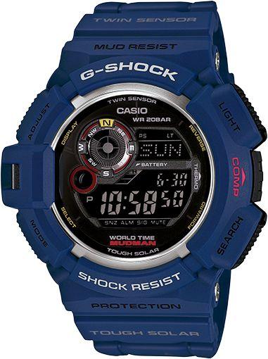 G-Shock Master of G G9300NV-2 $200 or G9300-1