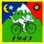 Feliz Día Mundial de la Bicicleta: 70 años del primer viaje de LSD del Dr. Albert Hofmann