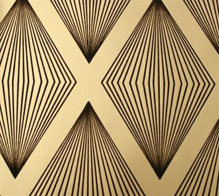 Best 25 Wall Patterns Ideas On Pinterest Geometric Wall