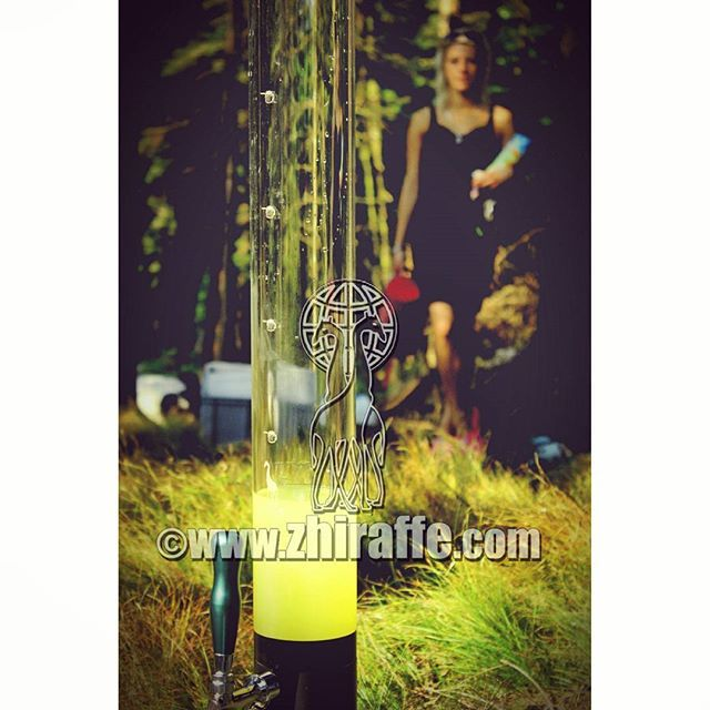#coctail #juice #wine #beverage #zhiraffe #breweries#pubs #beer#cerveza#pivo#bong#portable#tap  #holder#tower #drinking#drinks #tea #serving #intheforest#people#woman #nature #materials#design#custom#madeinslovenia #slovenia #cheers#party