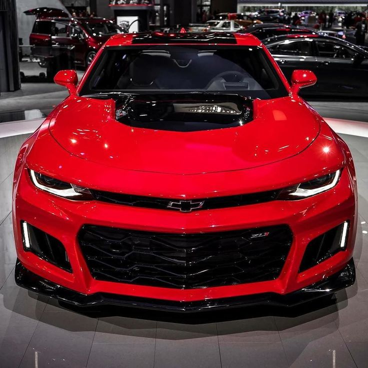 ZL1  #lovecars by lovecars