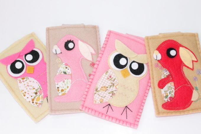 cellphone covers by pink acid