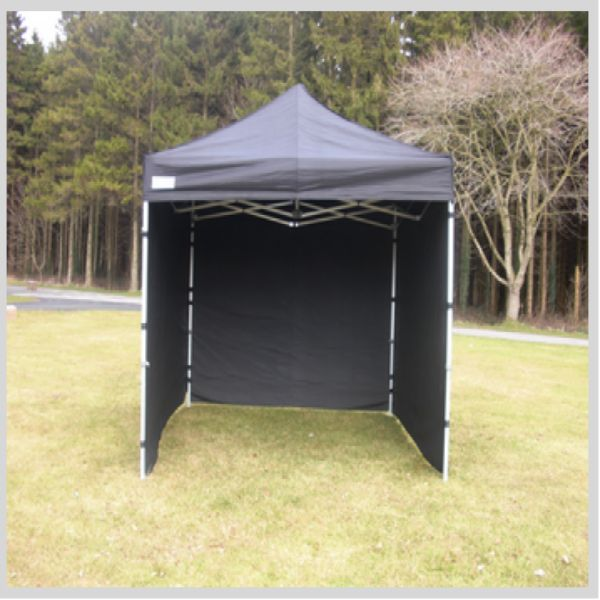 This x heavy duty Industrial Pop Up gazebo Black offers you a durable and very strong structure. It can easily be set-up within minutes but remains stable. : pop up day tent - memphite.com