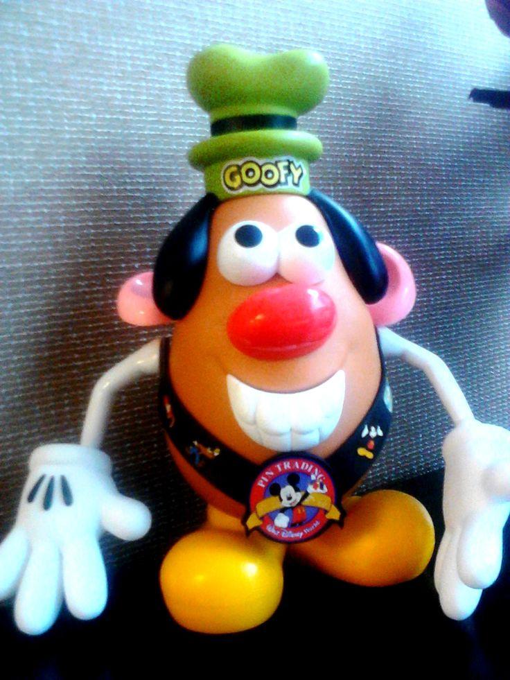 76 Best Potato Head Images On Pinterest Mr Potato Head