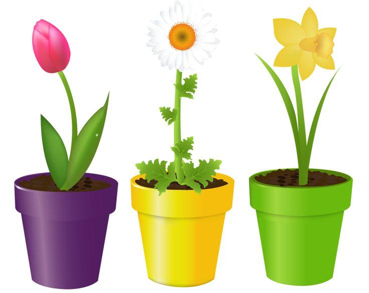"""Résultat de recherche d'images pour """"clipart paques tulipes"""""""