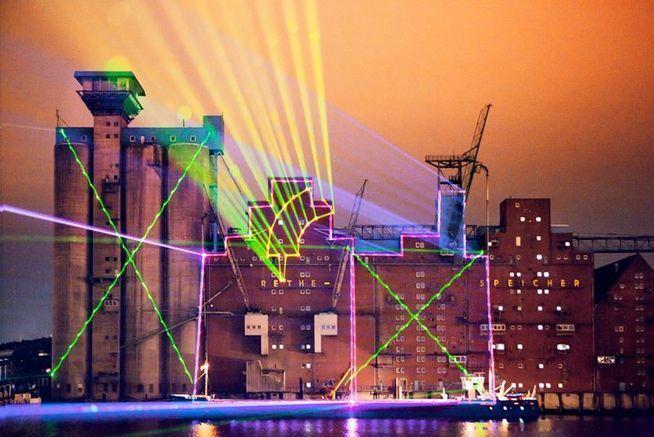 Kunst und Musik tauchen auch diesen Sommer Hamburg in neues Licht