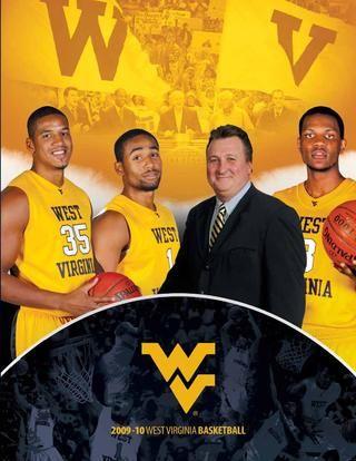 2009-10 WVU Basketball Guide