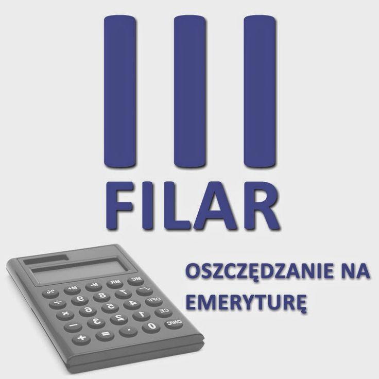 Polisy emerytalne III filar - czy warto oszczędzać i zbierać na emeryturę w ten sposób? http://antyhaczyk.blogspot.com/2014/06/3filar-polisy-emerytalne.html